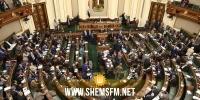 البرلمان المصري يوافق على إرسال قوات قتالية إلى الخارج