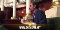 فيصل التبيني: حزب صوت الفلاحين يرشح 5 اسماء لخلافة الفخفاخ من بينهم الصافي سعيد