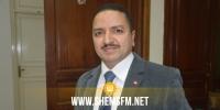 الحبيب خضر: مراسلات خاصة جدا للبرلمان لم أتمكن من فتحها الى اليوم بسبب إحتلال الدستوري الحر لمكتبي
