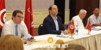 حركة تحيا تونس تُقرر مواصلة التشاور حول المرشح لرئاسة الحكومة