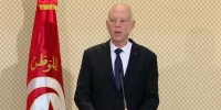 رئيس الجمهورية يطلب من الفخفاخ  إقالة وزير الخارجية