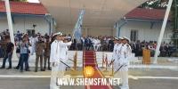 وزير الدفاع: سيتم مراجعة النصوص القانونية المتعلقة بتنظيم الأكاديمية البحرية وبرامج التكوين