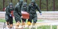 روسيا: 185 وفاة و15099 إصابة جديدة بفيروس كورونا خلال 24 ساعة