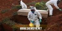 كورونا: تسجيل حالتي وفاة في زغوان
