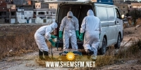 سوسة: 6 حالات وفاة بكورونا في يوم واحد