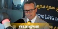 عماد الخميري يرد على تصريحات قيس سعيد :الجهة الوحيدة التي تمنح الثقة للحكومة هي البرلمان وأداء اليمين شكلي