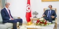 سفير كندا يؤكد مساندة بلاده لبرنامج الإصلاحات في تونس
