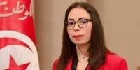 نادية عكاشة: التنسيق مع الجانب السعودي جاري لاستلام التلاقيح وعددها مليون جرعة