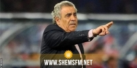 فوزي البنزرتي يتوج بلقب البطولة المغربية مع الوداد