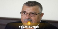 فتحي العيادي: راشد الغنوشي بصحة جيدة يباشر جميع أعمال حركة النهضة و البرلمان عن بعد