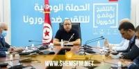 المشيشي: ''ما يلزمش يُنقص الأوكسجين على حتى سبيطار وحتى مريض في تونس''