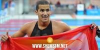 قبل أيام من الأولمبياد: السباح أسامة الملولي يعلن اعتزاله