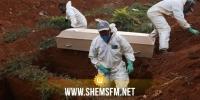 المنستير: 11 وفاة و265 إصابة جديدة بفيروس كورونا خلال يوم واحد