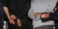 سيدي بوزيد: إيقاف 5  أشخاص بحوزتهم آلة تُستخدم للكشف عن المعادن والتنقيب عن الآثار