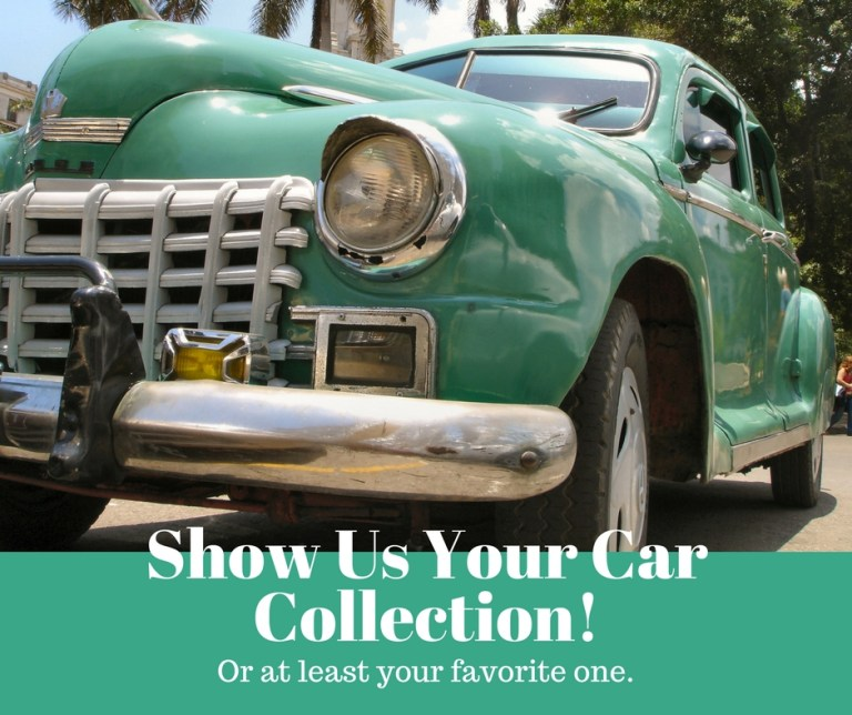 Car Collecting | Shenandoah Living Magazine