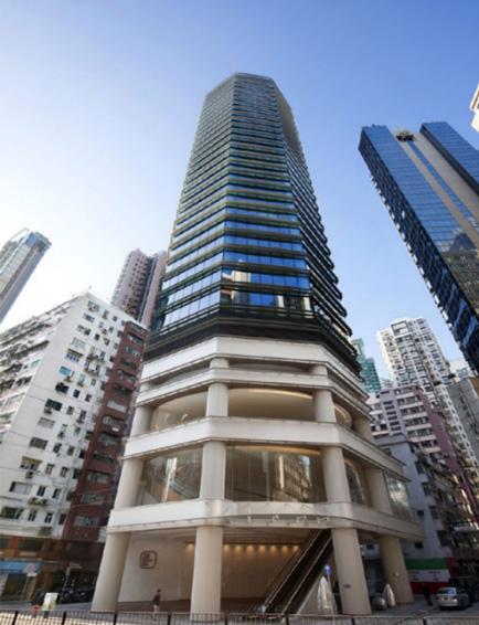 香港軒尼詩道28號