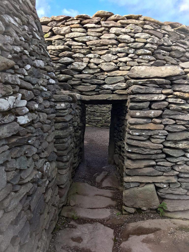 fahan-beehive-huts-ireland