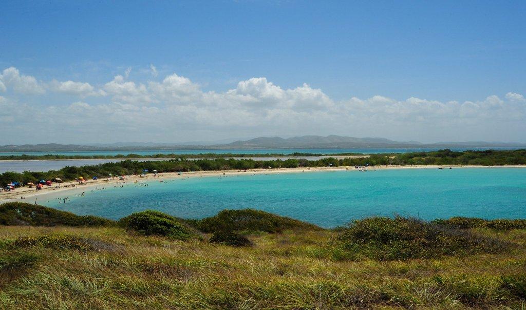 Playa Sucia Cabo Rojo Puerto Rico