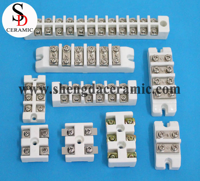 Ceramic Wiring Block