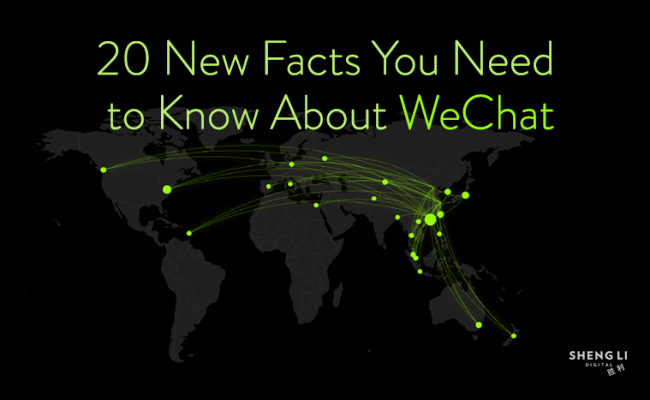 20 New Facts You Need To Know About Wechat Sheng Li Digital