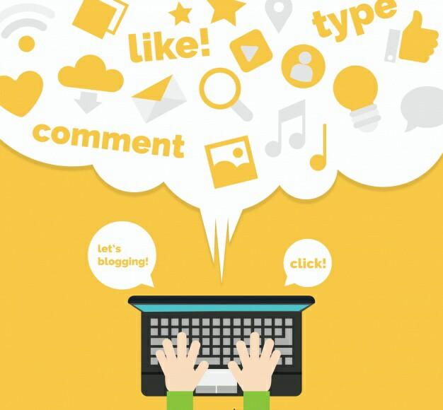 Ilustrasi join SosiaGo influencer marketing