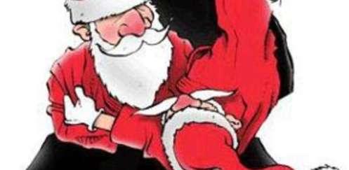 15 dicembre 2018-Meeting Babbo Natale-Ciserano