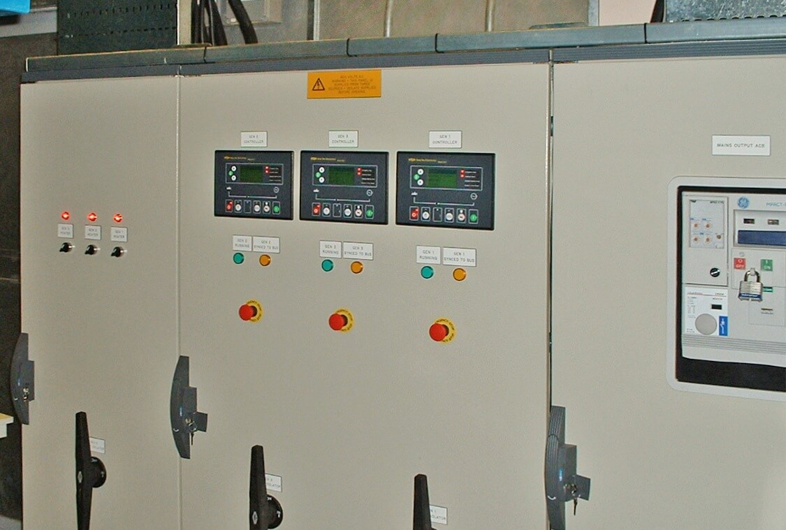 hight resolution of 100 kva generator control panel wiring diagram