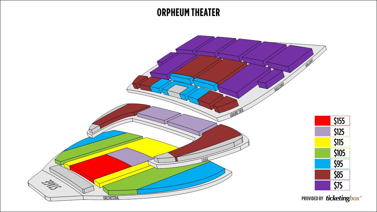 Shen Yun in Omaha  April 2930 2017 at Orpheum Theater