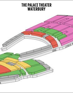 Seating chart palace theater also waterbury rh shenyunperformingarts