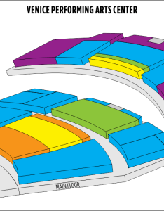 Seating chart venice performing arts center also rh shenyun