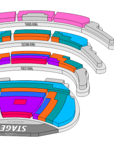 New york city also the david  koch theater seating chart at lincoln center rh shenyun