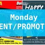Monday Promotion