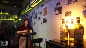 南山区の大人気バー「千代野」が「Bar MOSAIC」としてリニューアルオープン!特別限定サービス中!