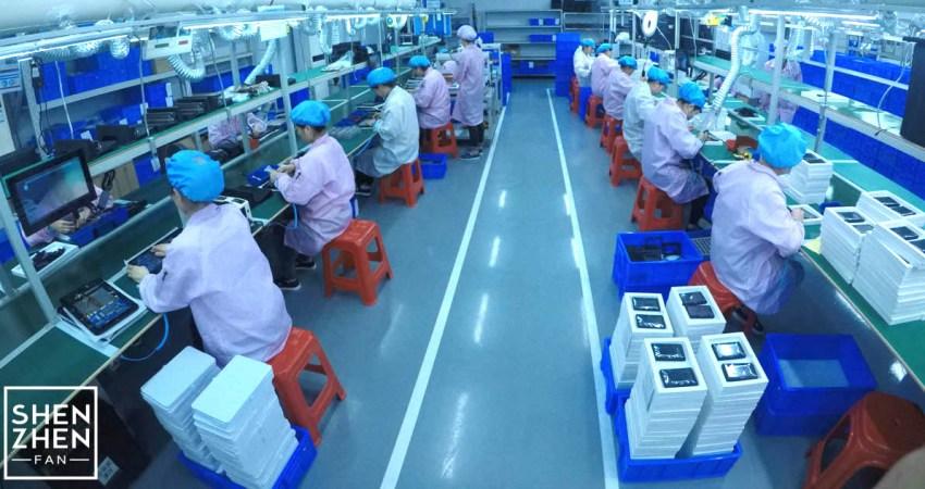 深センの日本人経営電子機器工場「JENESIS」新工場訪問レポート&インタビュー!