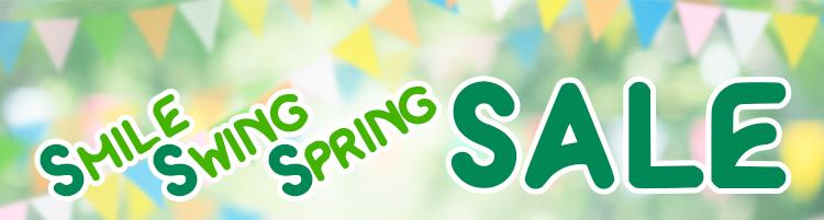 春秋航空「SMILE SWING SPRING SALE」開催!名古屋ー深セン(1,620円〜)(5/27-30)