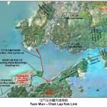 香港空港ー深圳湾ルートが20分短縮!香港最長の海底トンネル「屯門至赤鱲角連接路」12月27日開通へ