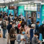 【速報】深セン地下鉄全駅で健康コード「粤康码」提示必須/PCR検査も深セン全域で実施中