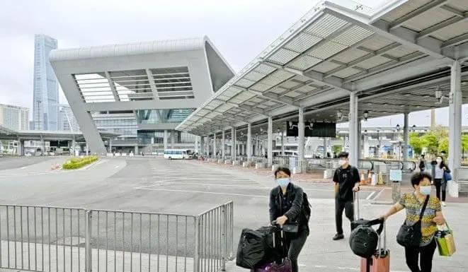 ついに隔離なしで深センから香港入境が可能に!「来港易」「回港易」再開