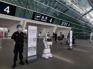 【深セン空港】ターミナル入場者は48時間以内の陰性証明書必須に/都市間旅客バスは運行停止(6/19-)