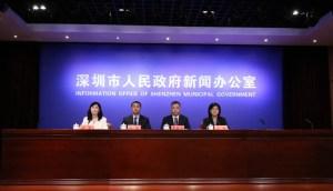 深センの新型コロナワクチン接種回数2,000万回突破/「深センー北京」路線は6月末まで停止へ