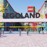 世界最大のレゴランド(LEGOLAND)が深センに!建設計画発表