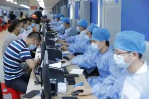 深センの新型コロナワクチン接種完了者は1,300万人以上ー広東省全体では1億7,000万回突破