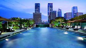 Hotels Near Shenzhen Convention Exhibition Centre Shenzhen