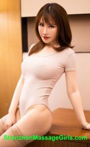 Denise - Shenzhen Escort