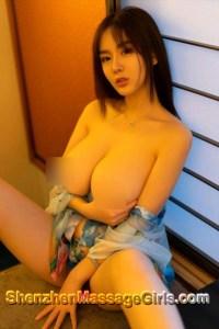 Sarah - Shenzhen - Escort - Massage