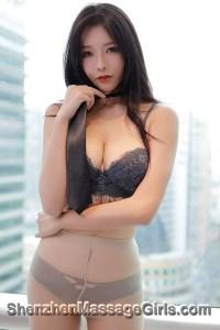 Shenzhen Massage Girl - Xiu Ying
