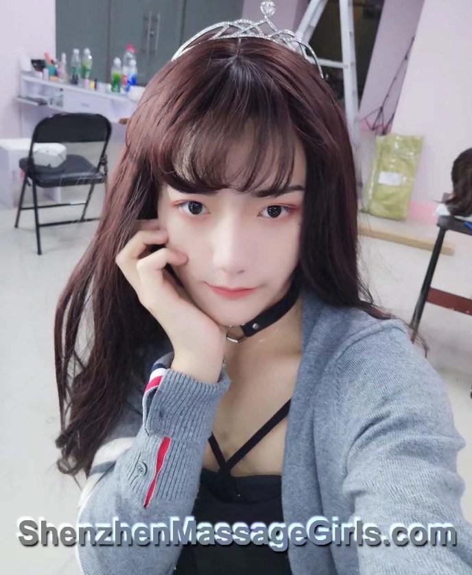 Shenzhen Ladyboy - Xiao An
