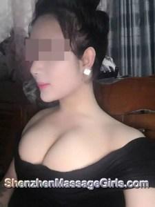 Shenzhen Ladyboy - Mu Xi Yan