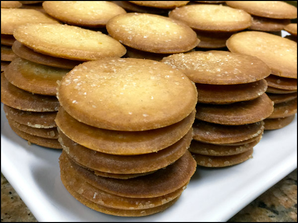 Dories Cookies | She Paused 4 Thought