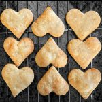Smoky Cheesy Cookies | She Paused 4 Thought